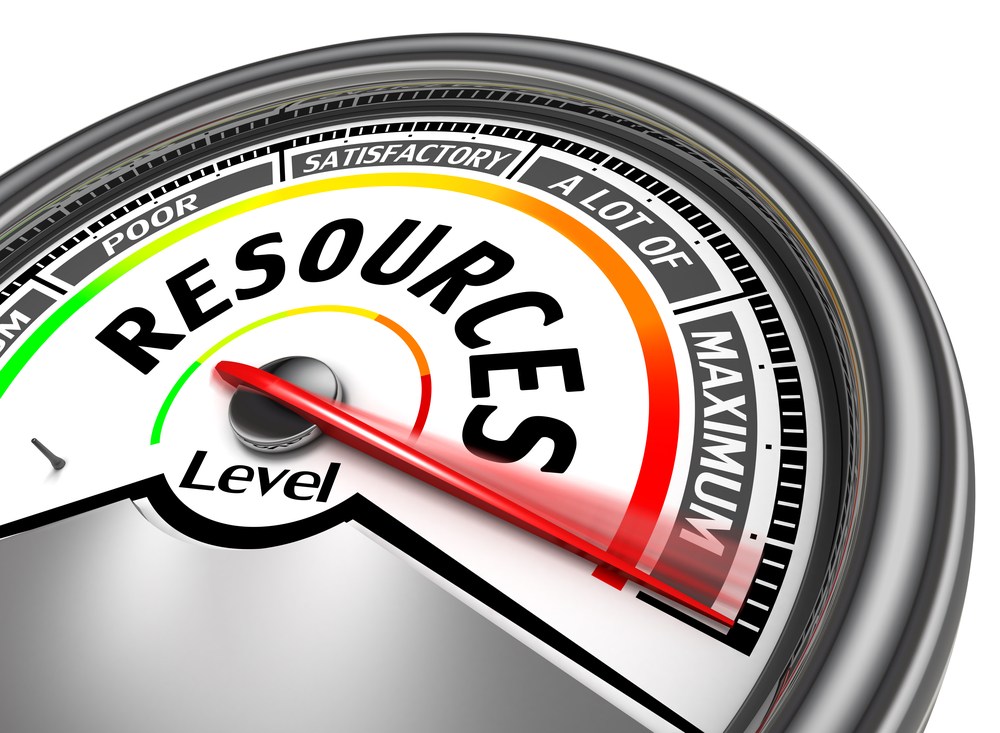 resource-management-solutions