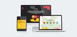 Gamification as web design